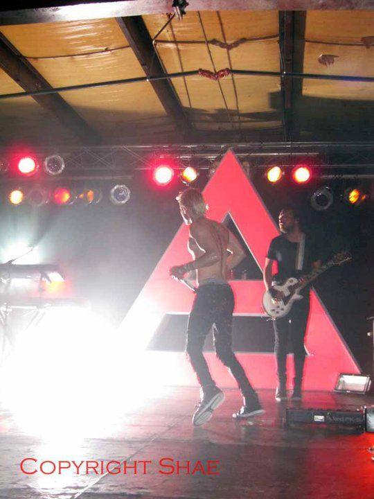 Album - Oklaoma-city-Shannon-Mars-FB