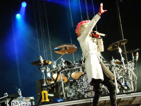 Album - Pier-Pressure-Festival---Sweden---20-June-2010
