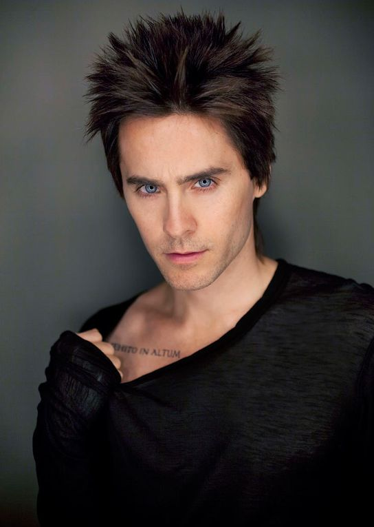 Album - Jared Leto - Photoshoot--Jens-Koch---Decembre-2011
