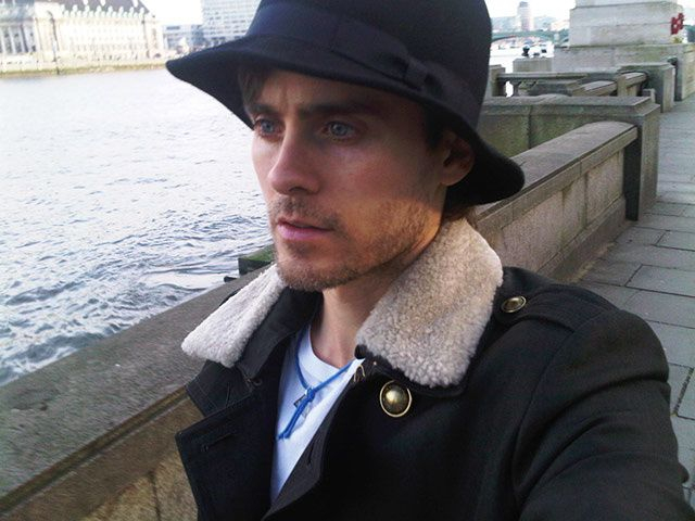 Album - Show and Tell - Jared Leto (London)
