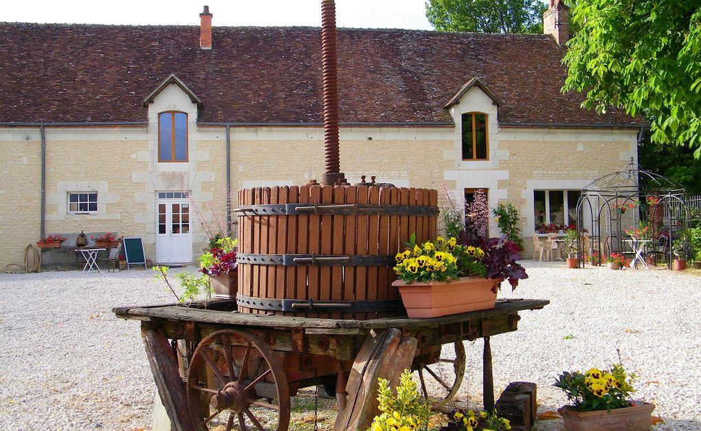 Album - Chateaux