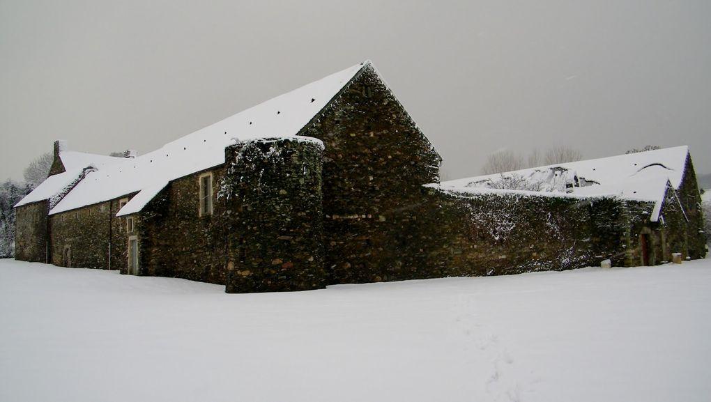 Album - Chemins-de-Querqueville