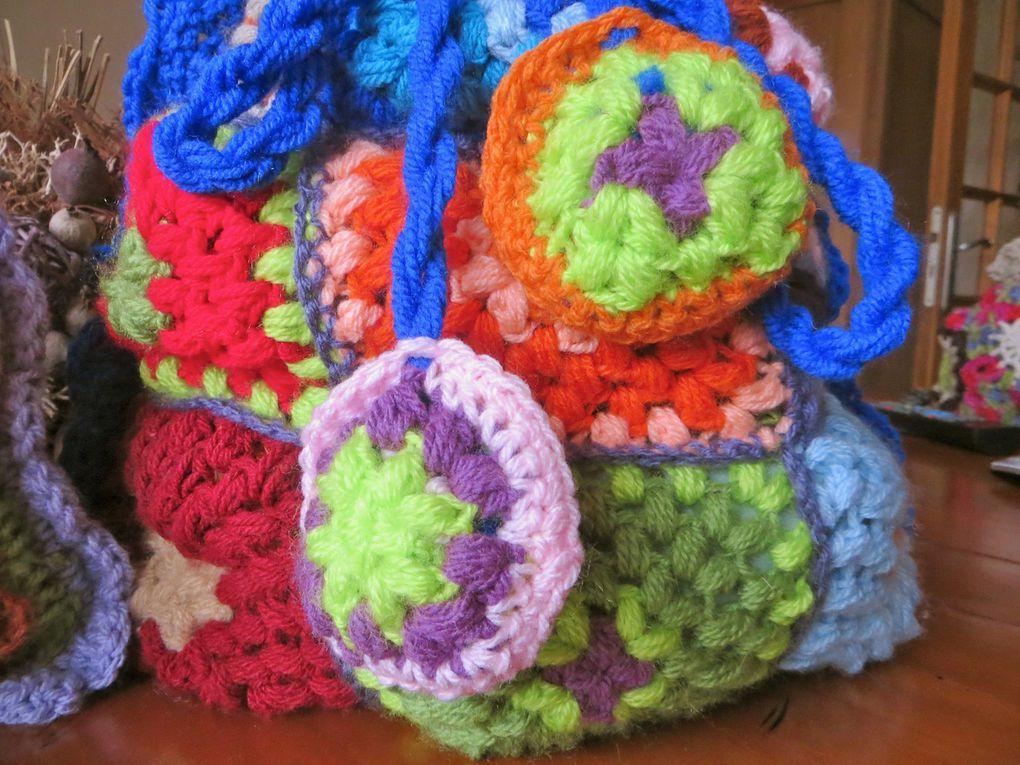 Album - Mon-crochet