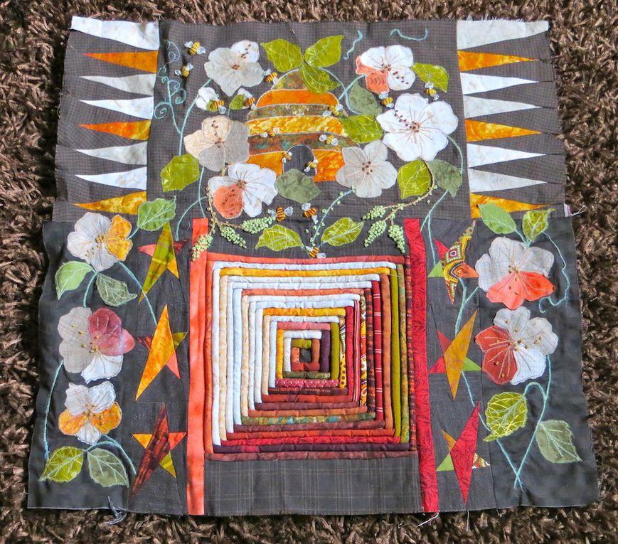 Album - Quilt-mystere-2012