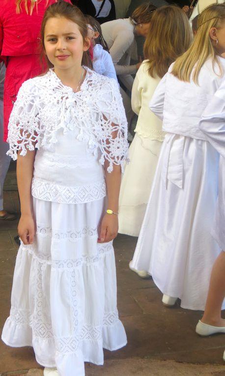 modèles couture