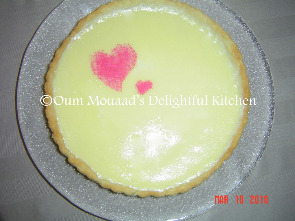 Album - Recettes Sucrees/Sweet Recipes