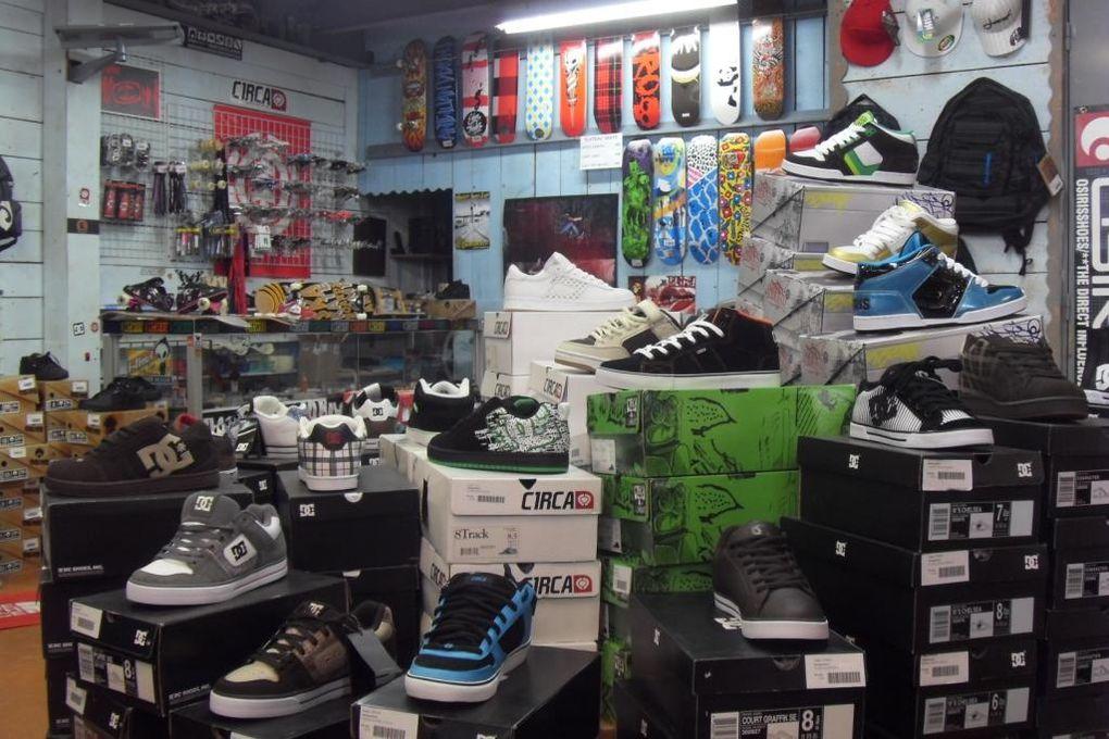 Album - NEWAY Skate Shop !!!