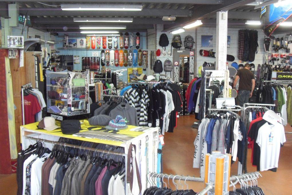 Album - votre Shop en image
