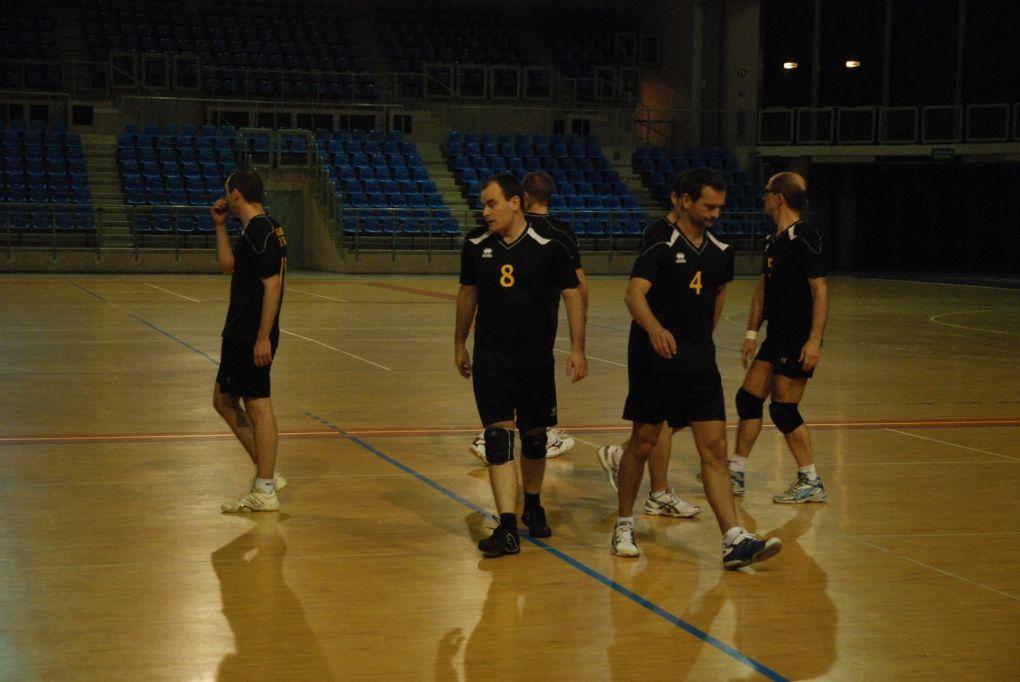 Album - 2010-12-16 : Seniors-Masculins : Villebon 2 vs Montgeron 2