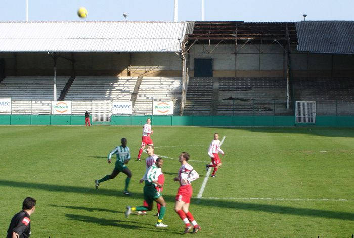 Suite de la mythique saison 2005-2009.