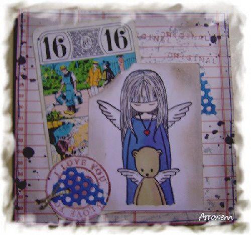 Album - Cartes-2010