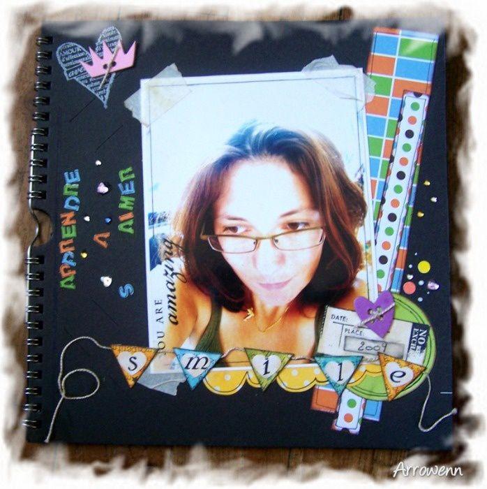 Album - mini-album-2010