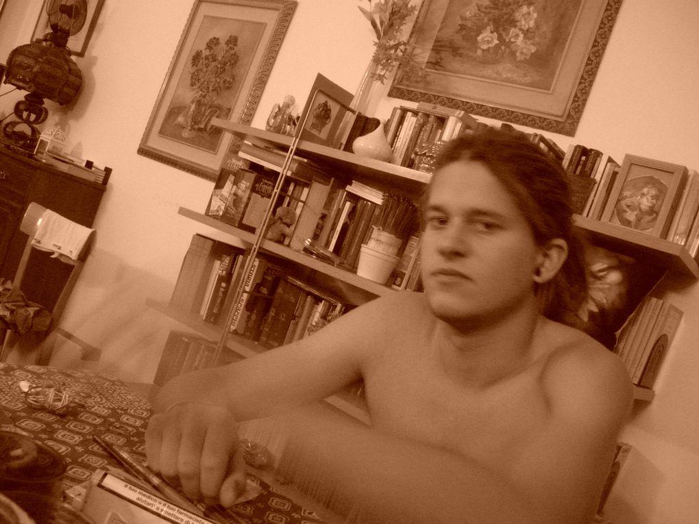 Album - Vie-quotidienne-Roma