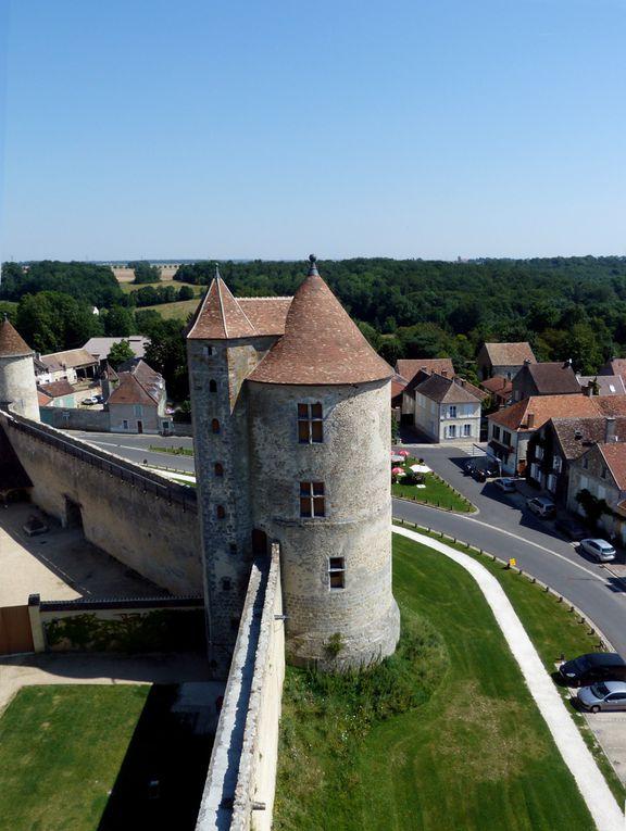 Album - Blandy-les-Tours - Château