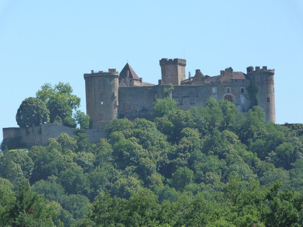 Album - Beaulieu-sur-Dordogne