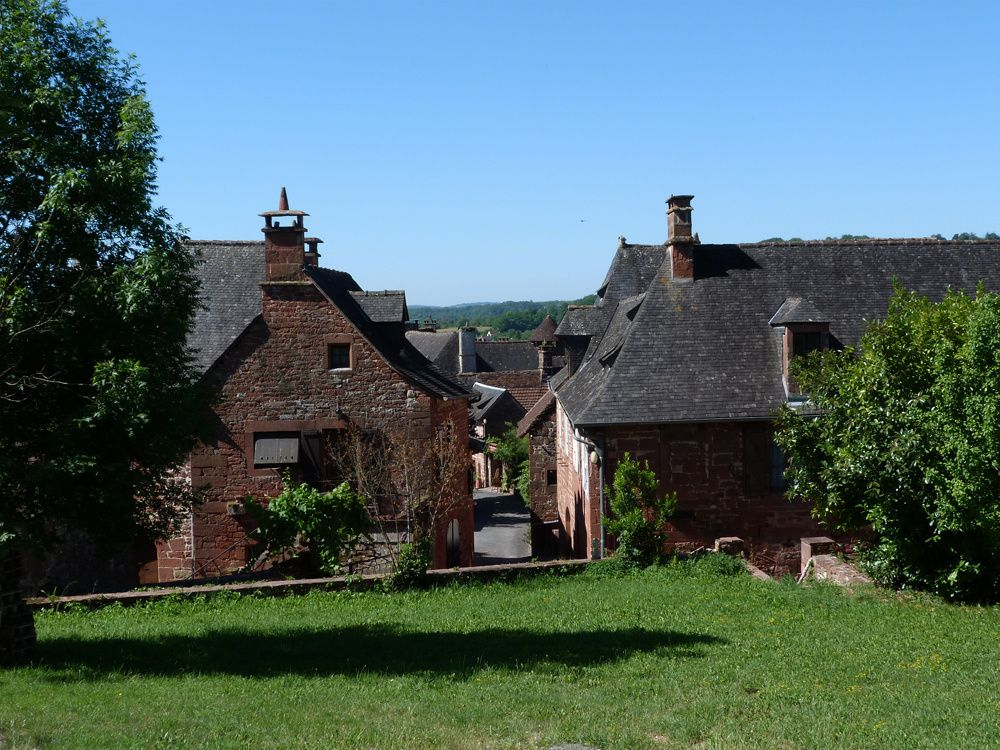 Album - Collonges la Rouge