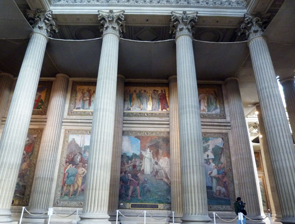 Album - Pantheon - Paris