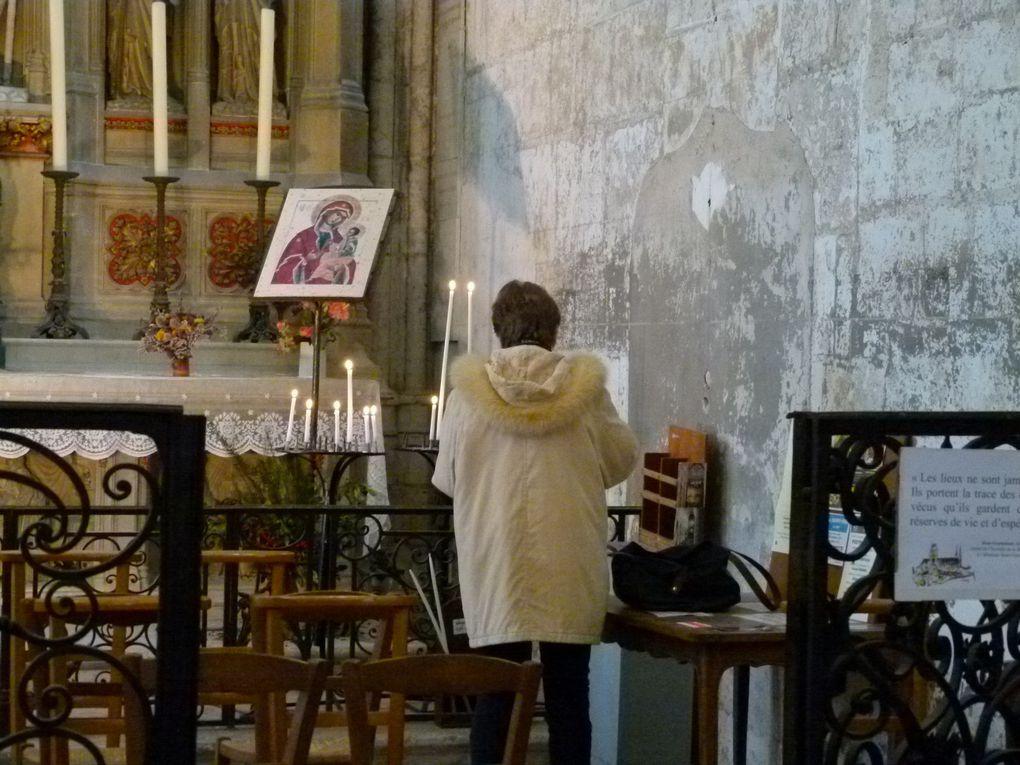 Album - Abbaye de St-ouen - Rouen