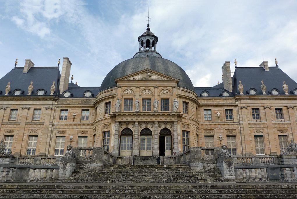 Album - Vaux-le-vicomte