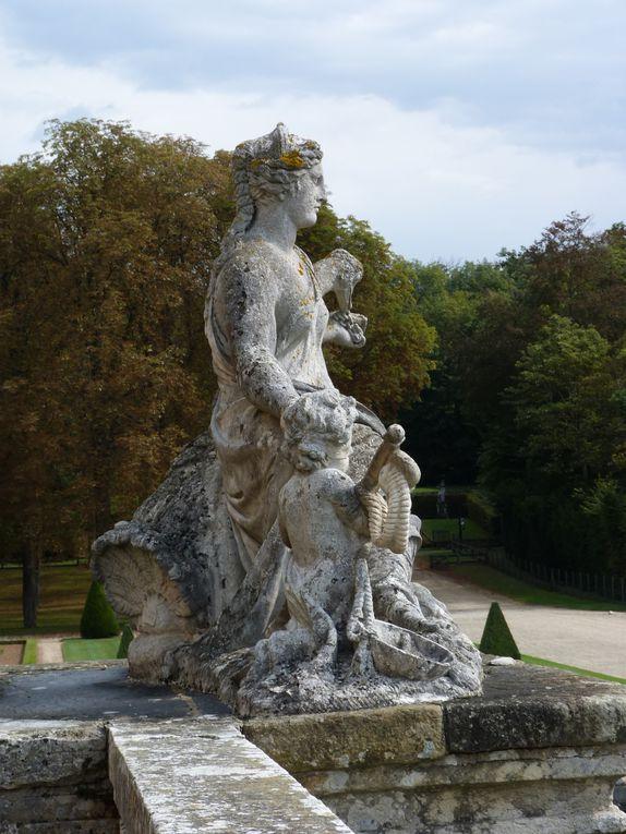 Album - Vaux le Vicomte 2