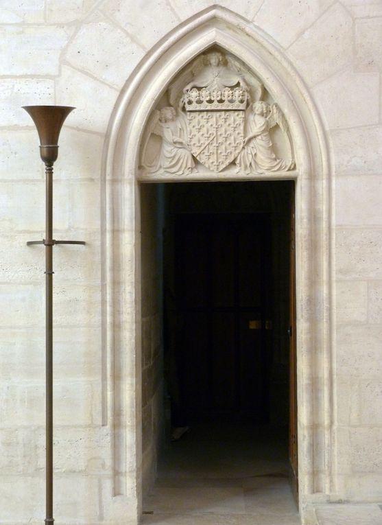 Album - Ste-chapelle-Vincennes