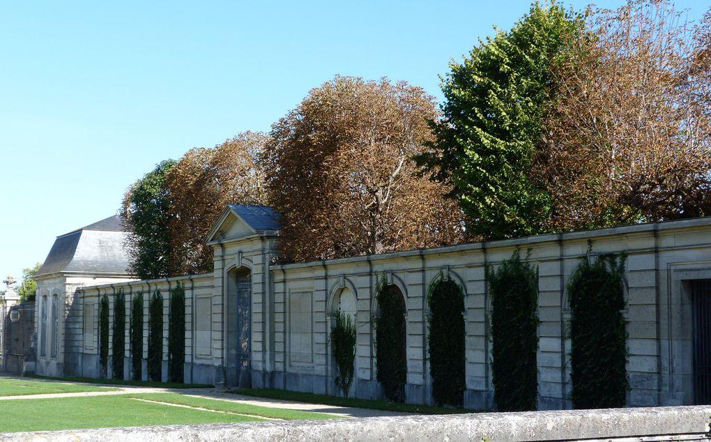 Album - Château-de-Champs sur Marne
