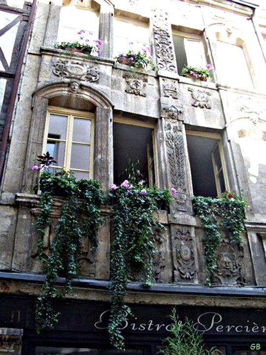 Album - Rouen juillet 2010