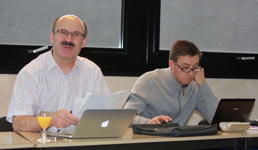 Les délégués et élus CFE-CGC NORAUTO se sont réunis les 28 février et 1er mars 2013 à Villeneuve d'Ascq...http://youtu.be/sEzceSUuYoc