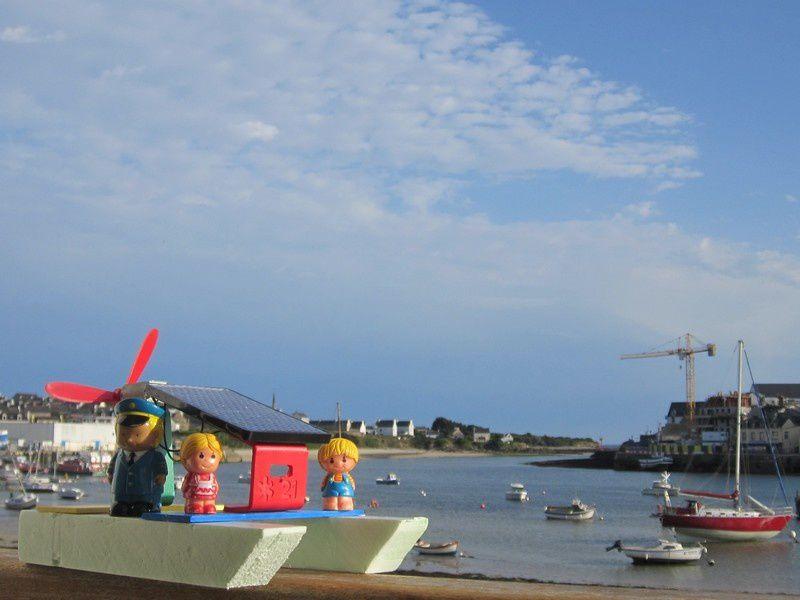 Album - Concours-Photos-Catamaran