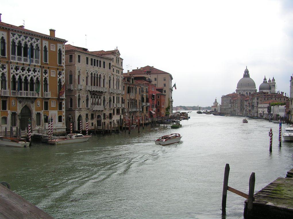 Album - Italie-2009- Lac Majeur &amp&#x3B; Venise