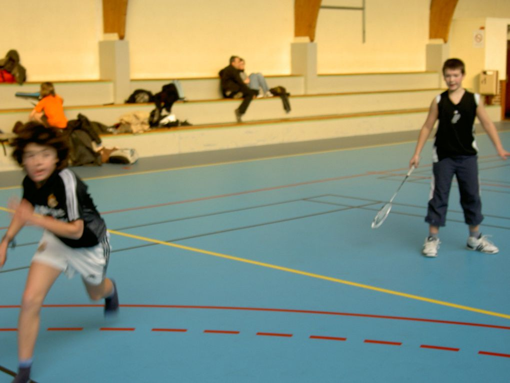 Album - badminton-2009-2010