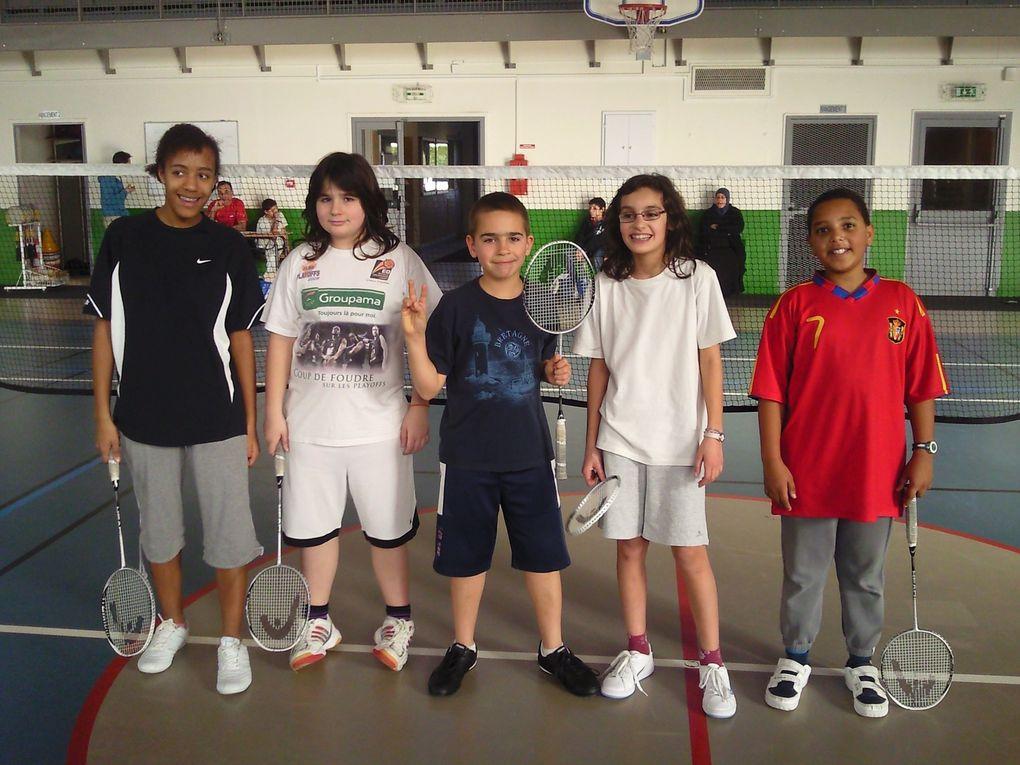 Album - badminton-2010-2011