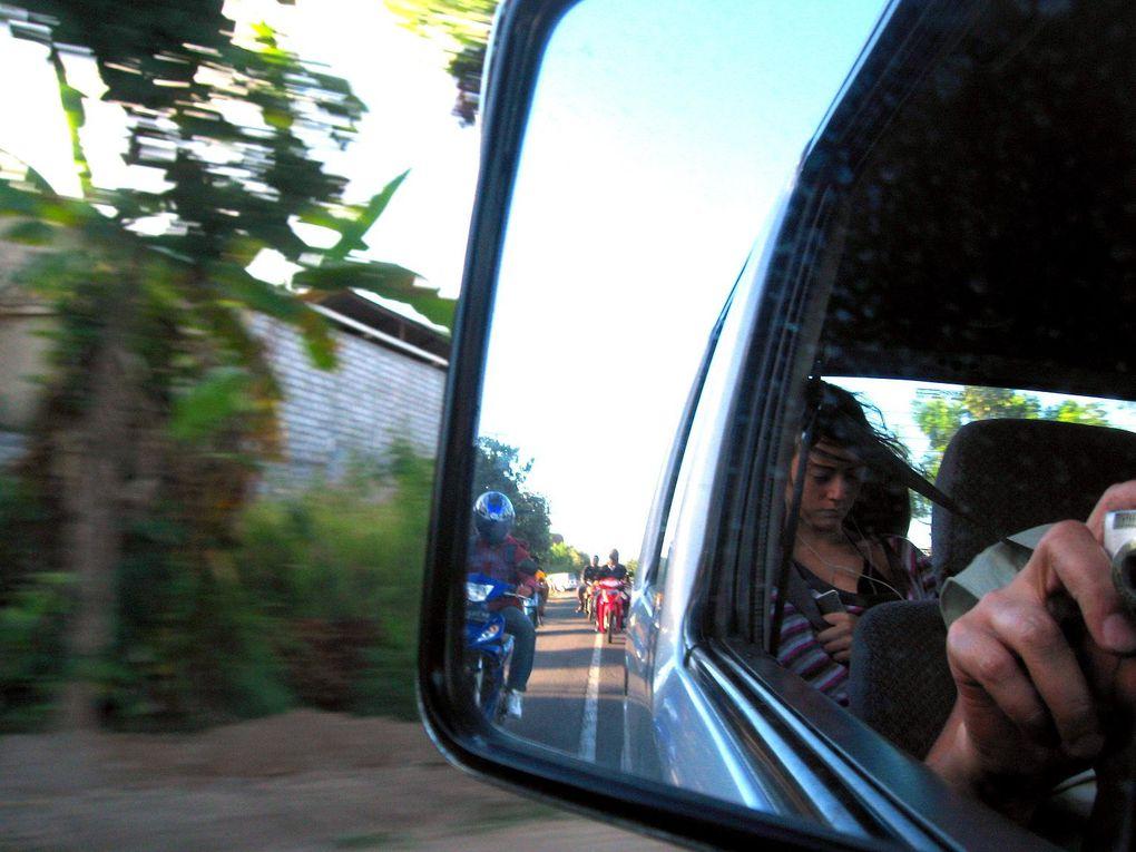 Quelques unes de mes photos de Bali Lombok