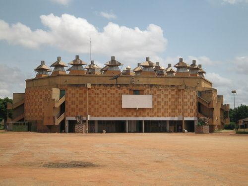 Quelques photos du Burkina