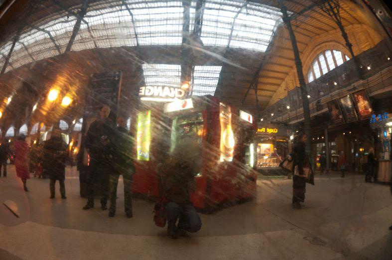 Album - Gare-du-Nord