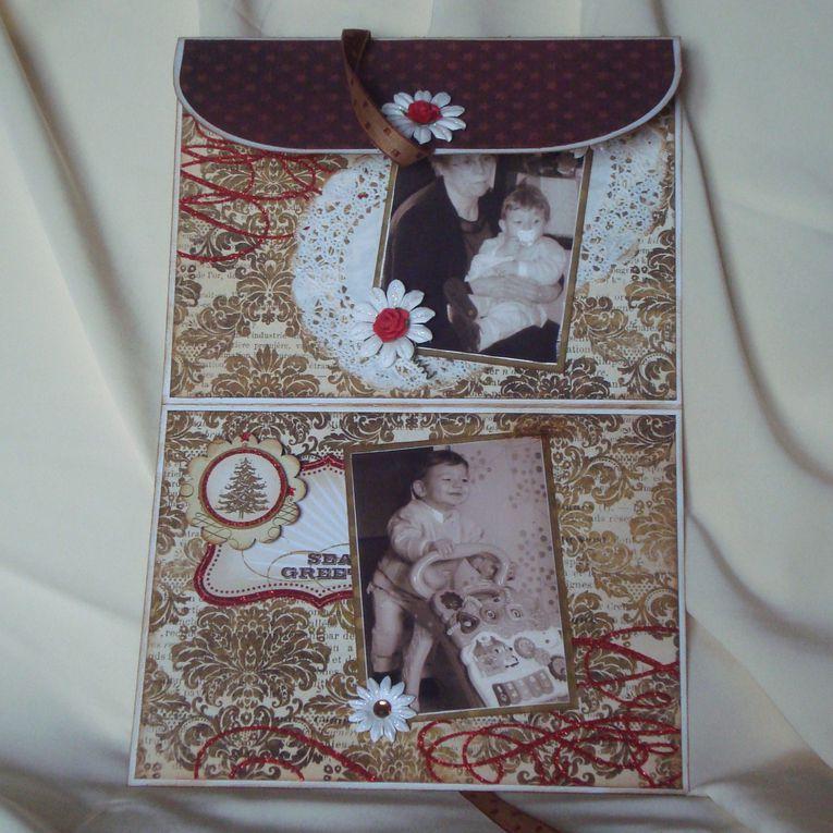 Album - CARTES NOEL 2012