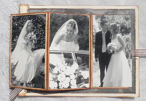 Album - ALBUM MARIAGE SHABBY