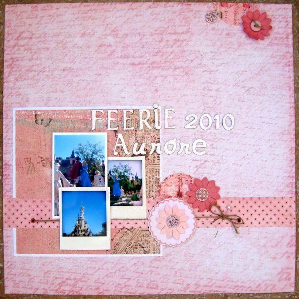 Album - ALBUM PAGES 30 X 30
