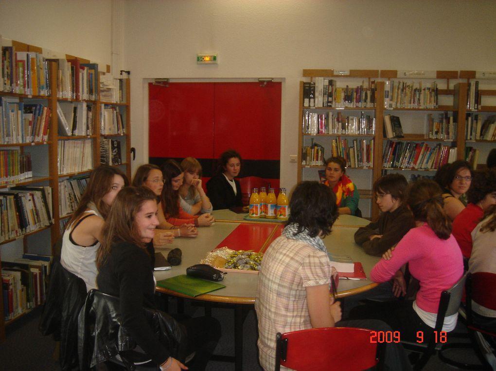 Album - Goncourt-Lycéens-2009