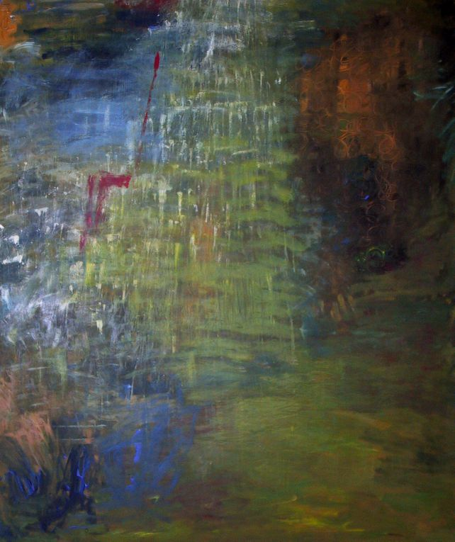 Album - Peintures expressionnistes