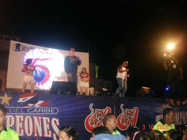 Album - Fiesta-de-Los--Tigres--de-Aragua