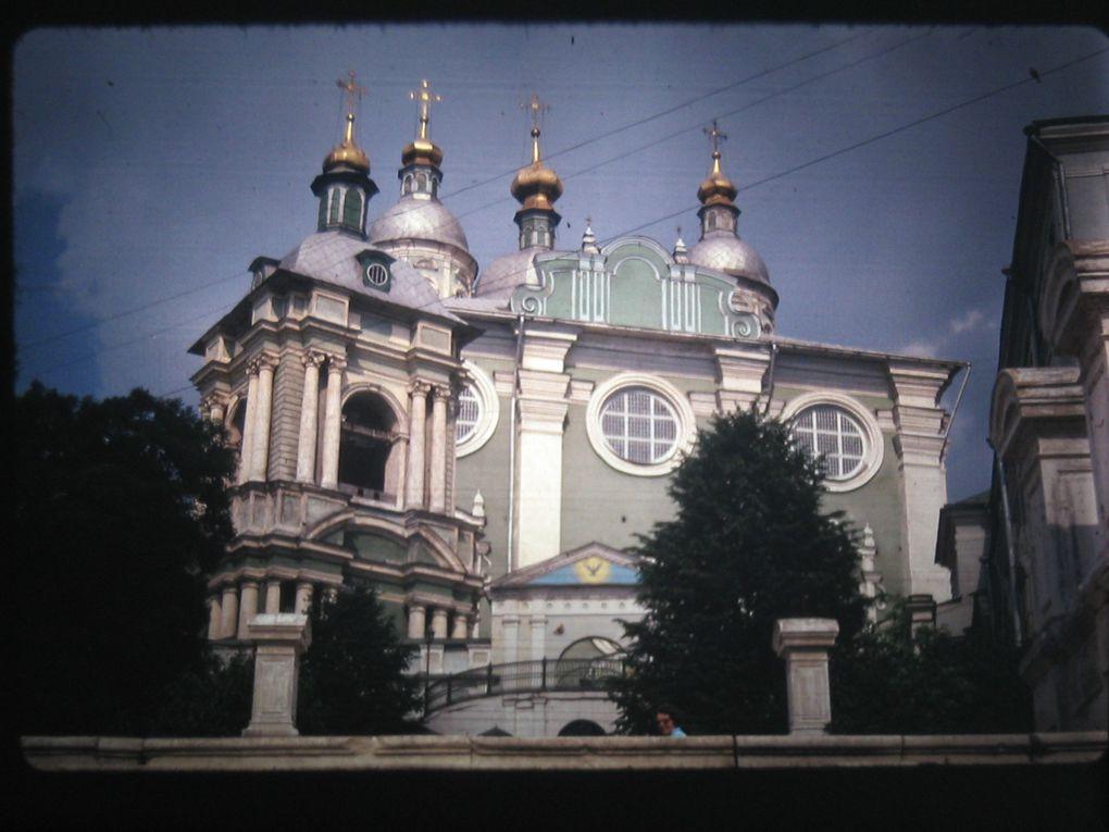URSS Aout 1973
