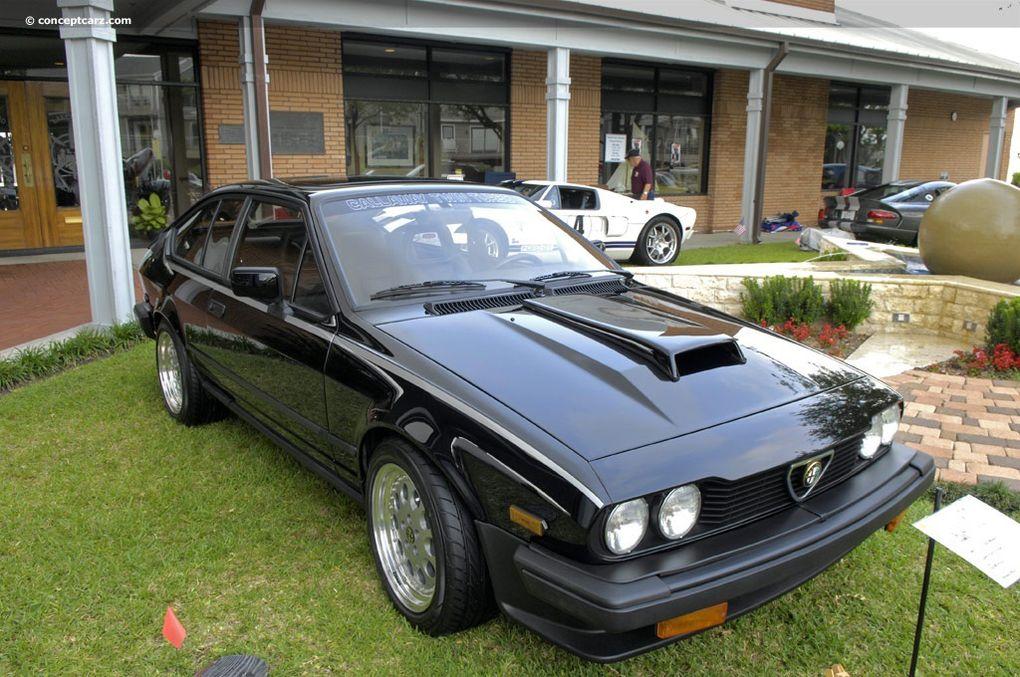 Album - Alfa-Romeo