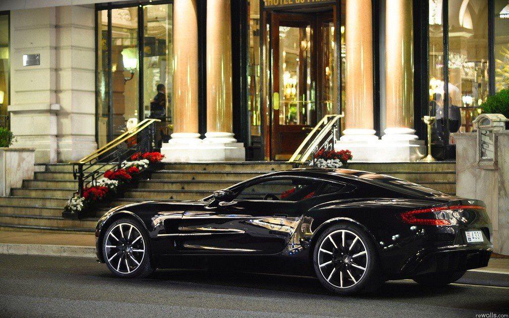 Album - Aston-Martin