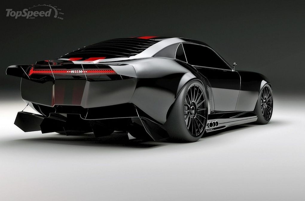 Album - Concept-cars + Virtual-cars-Vol-2