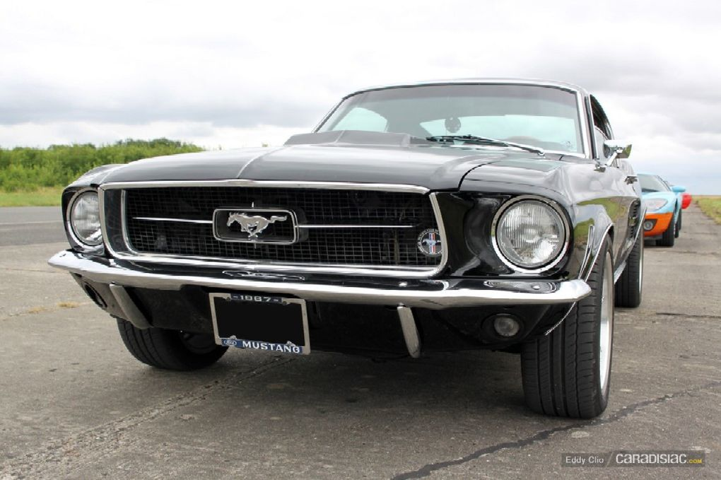 Album - FORD-MUSTANG vol 2