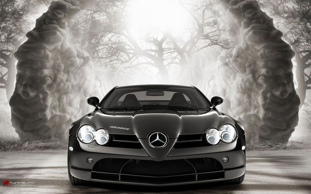 Album - MERCEDES vol 1