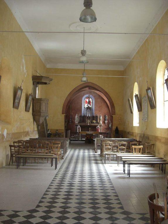Album - Saint-Michel-et-Chimay