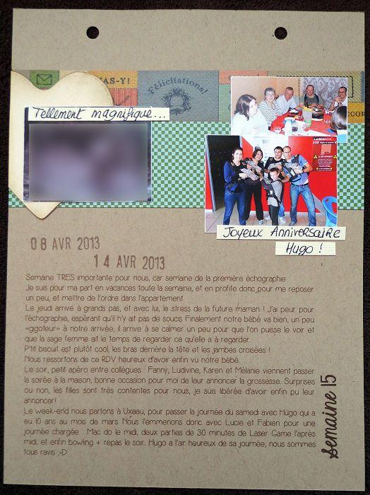 Album - Project life 2013
