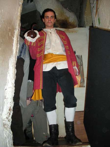Album - costumes-Peter-Pan